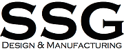 Logo of SSG Design & Manufacturing